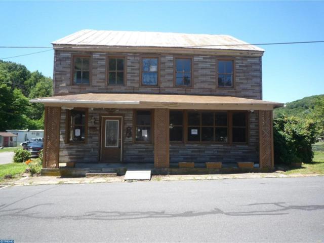 108 Oak Street, Tremont, PA 17981 (#7245741) :: Ramus Realty Group