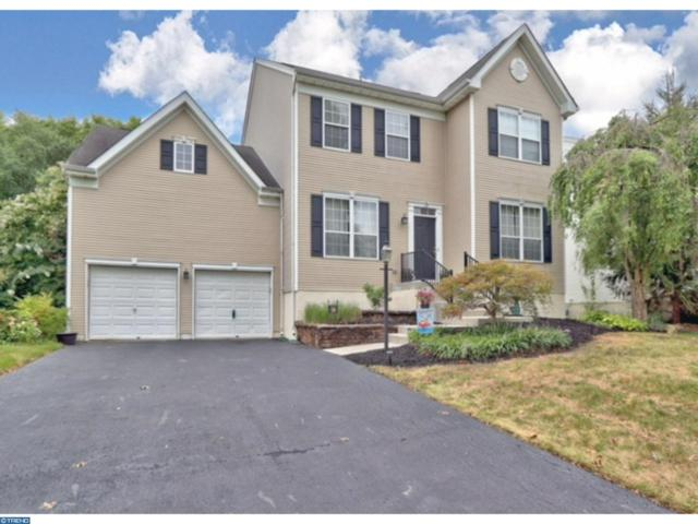 60 Bailly Drive, Burlington Township, NJ 08016 (#7246832) :: The John Collins Team