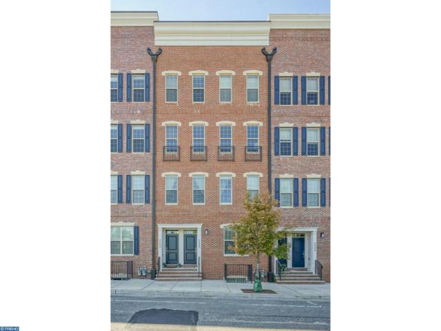 2502 South Street, Philadelphia, PA 19146 (#7248057) :: McKee Kubasko Group