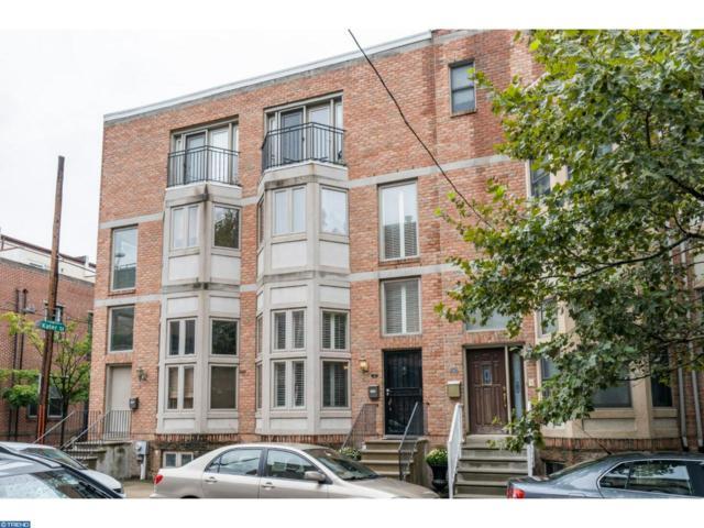 615 S 17TH Street, Philadelphia, PA 19146 (#7248906) :: McKee Kubasko Group