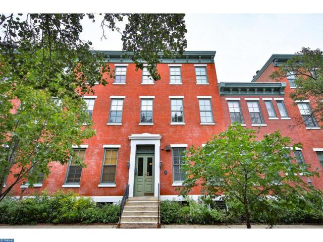 1705-11 Green Street 1709F, Philadelphia, PA 19130 (#7251970) :: McKee Kubasko Group
