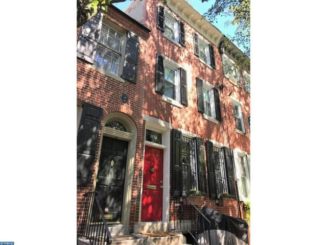 309 Queen Street, Philadelphia, PA 19147 (#7252181) :: City Block Team