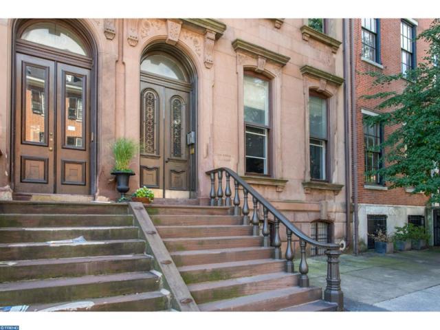 1002 Spruce Street B, Philadelphia, PA 19107 (#7252405) :: McKee Kubasko Group
