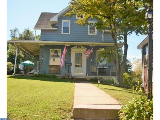 502 E Main Street, Birdsboro, PA 19508 (#7253116) :: Ramus Realty Group