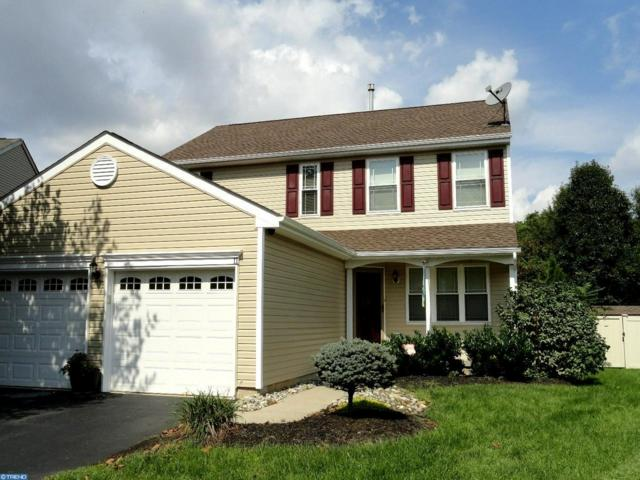 11 Clydesdale Drive, Burlington, NJ 08016 (#7253306) :: McKee Kubasko Group