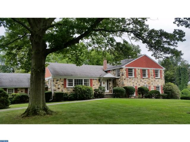 1721 Sherwood Circle, Villanova, PA 19085 (#7254314) :: The John Collins Team