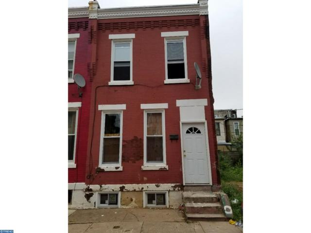 1863 N Etting Street, Philadelphia, PA 19121 (#7255180) :: McKee Kubasko Group