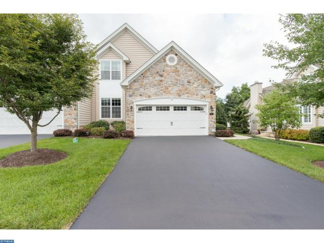 507 Downing Court, Exton, PA 19341 (#7255811) :: The Kirk Simmon Team