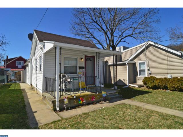 120 Woodland Avenue, Reading, PA 19606 (#7255984) :: Ramus Realty Group