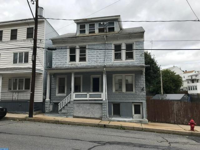 206 Laurel Street, Minersville, PA 17954 (#7256552) :: Ramus Realty Group