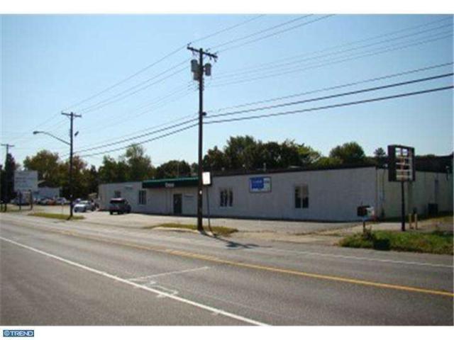624 S Delsea Drive, Vineland, NJ 08360 (MLS #5960453) :: The Dekanski Home Selling Team