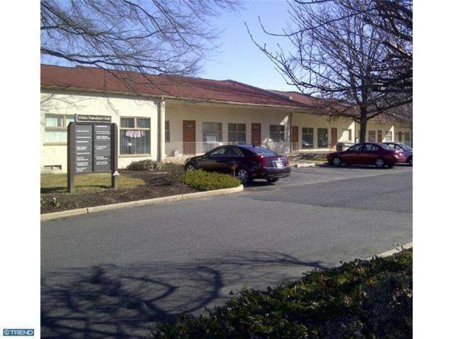 1 Britton Place #3, Voorhees, NJ 08043 (MLS #5997423) :: The Dekanski Home Selling Team