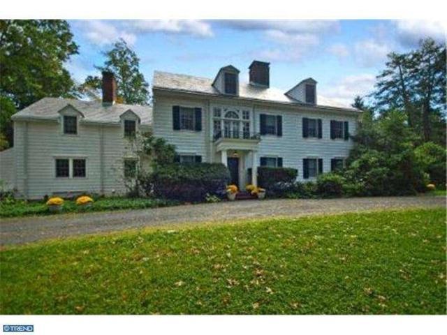 140 Hodge Road, Princeton, NJ 08540 (MLS #6286851) :: The Dekanski Home Selling Team