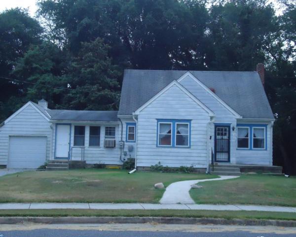 162 N Union Street, Salem, NJ 08079 (MLS #6638543) :: The Dekanski Home Selling Team