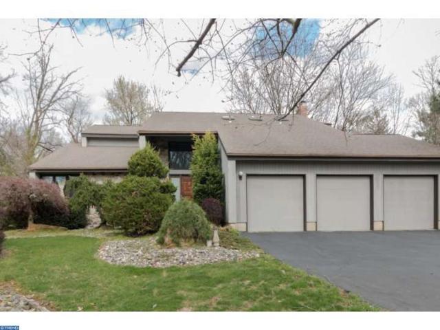 16 Woodfield Lane, Lawrenceville, NJ 08648 (MLS #6733440) :: The Dekanski Home Selling Team
