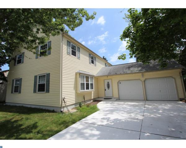 50 Lakeview Drive, Cherry Hill, NJ 08003 (#6755345) :: The John Collins Team