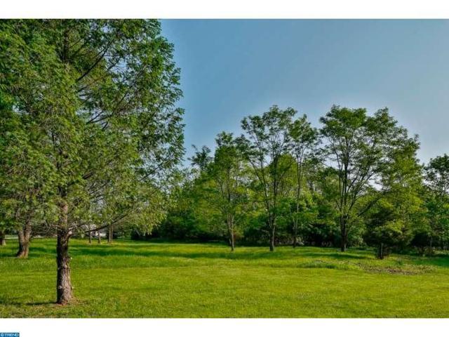 16 Buckingham Drive, Princeton, NJ 08540 (MLS #6759827) :: The Dekanski Home Selling Team