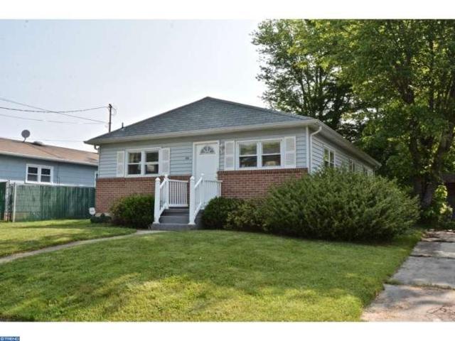 190 Louisiana Avenue, Ewing, NJ 08638 (MLS #6768259) :: The Dekanski Home Selling Team