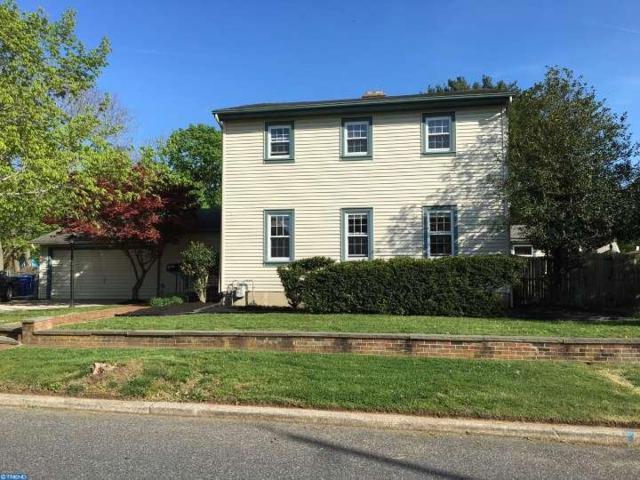 115 Euclid Avenue, Pitman, NJ 08071 (MLS #6769048) :: The Dekanski Home Selling Team