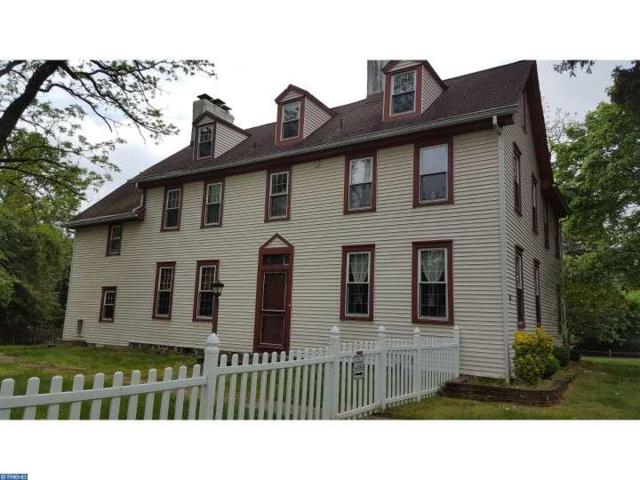 19 Carolina Avenue, Cherry Hill, NJ 08003 (MLS #6783237) :: The Dekanski Home Selling Team
