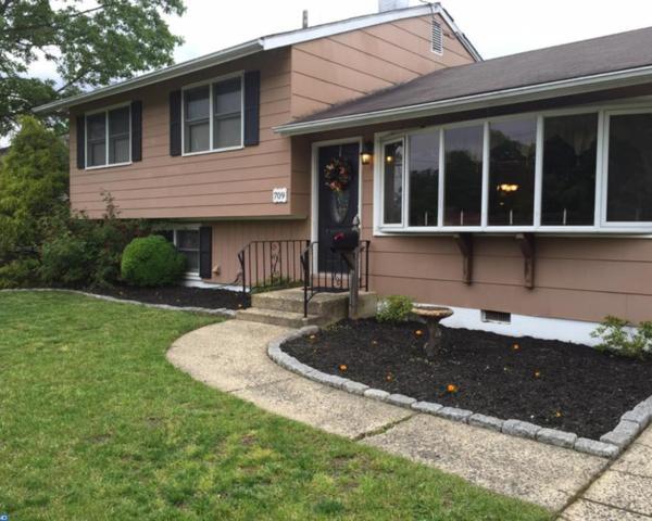 709 Purdue Avenue, Wenonah, NJ 08090 (MLS #6798548) :: The Dekanski Home Selling Team