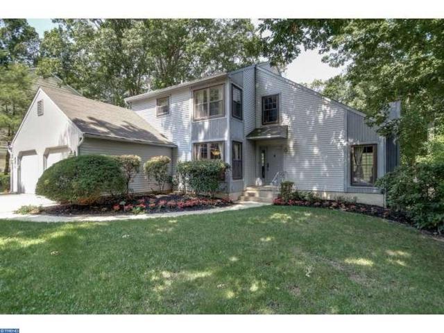 22 Roland Court, Cherry Hill, NJ 08003 (MLS #6819311) :: The Dekanski Home Selling Team