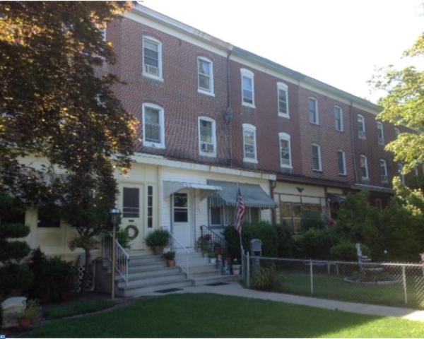 132 4TH Avenue, Roebling, NJ 08554 (MLS #6825961) :: The Dekanski Home Selling Team