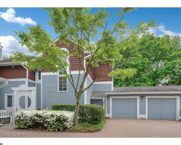 7 Railroad Place, Pennington, NJ 08534 (MLS #6828072) :: The Dekanski Home Selling Team