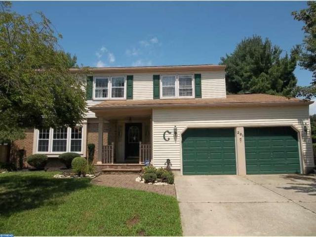 261 Champion Way, Sewell, NJ 08080 (MLS #6832797) :: The Dekanski Home Selling Team