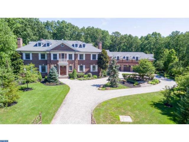 8 Players Lane, Princeton, NJ 08540 (MLS #6834180) :: The Dekanski Home Selling Team