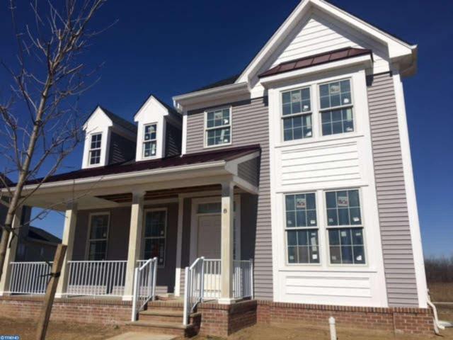 4 Mary Lane, Robbinsville, NJ 08691 (MLS #6840576) :: The Dekanski Home Selling Team
