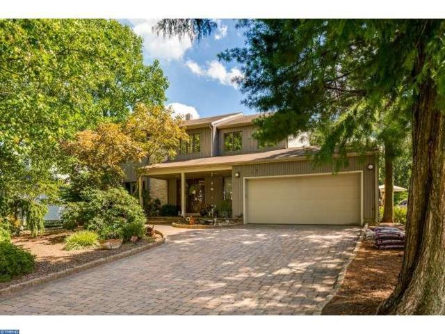 121 Morningside Drive, Cherry Hill, NJ 08003 (MLS #6844206) :: The Dekanski Home Selling Team