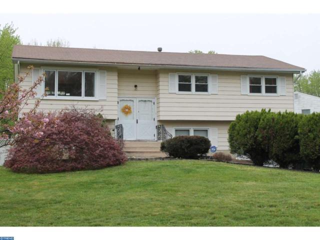 6 Fern Drive, East Windsor, NJ 08520 (MLS #6886220) :: The Dekanski Home Selling Team