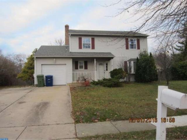 21 Longhurst Road, Marlton, NJ 08053 (MLS #6895649) :: The Dekanski Home Selling Team