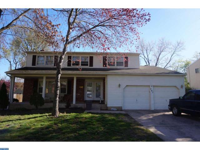 761 Amsterdam Road, Mount Laurel, NJ 08054 (MLS #6897776) :: The Dekanski Home Selling Team
