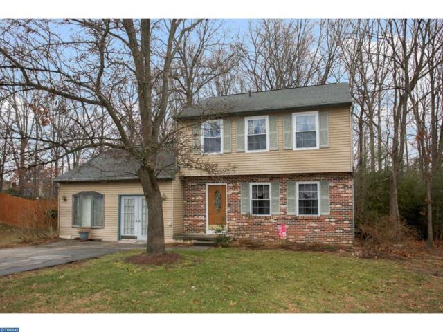 15 Tallowood Drive, Glassboro, NJ 08028 (MLS #6912477) :: The Dekanski Home Selling Team