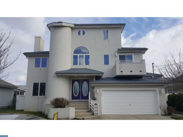 703 N Harvard, Ventnor, NJ 08406 (MLS #6913663) :: The Dekanski Home Selling Team