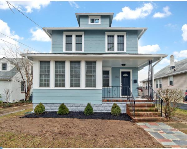 2018 Sycamore Street, Haddon Heights, NJ 08035 (MLS #6914471) :: The Dekanski Home Selling Team