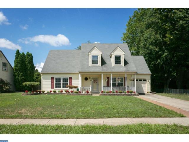 53 Argyle Avenue, Blackwood, NJ 08012 (MLS #6921210) :: The Dekanski Home Selling Team