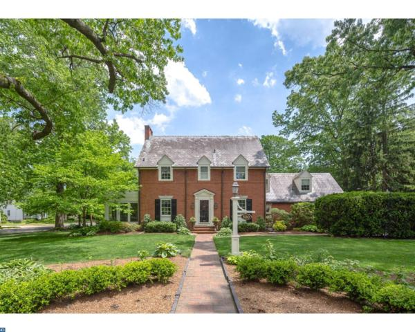 500 Woodland Avenue, Haddonfield, NJ 08033 (MLS #6925704) :: The Dekanski Home Selling Team
