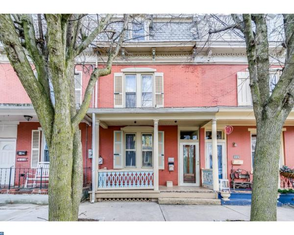 222 W Union Street, Burlington, NJ 08016 (MLS #6927381) :: The Dekanski Home Selling Team