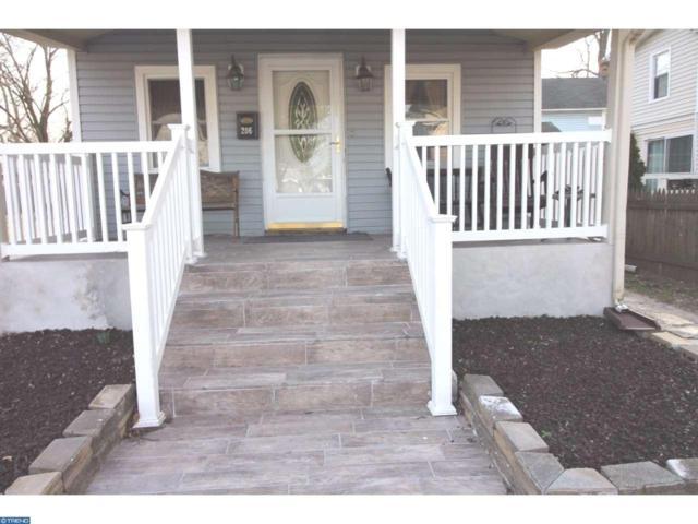 206 S 2ND Street, Hammonton, NJ 08037 (MLS #6931542) :: The Dekanski Home Selling Team