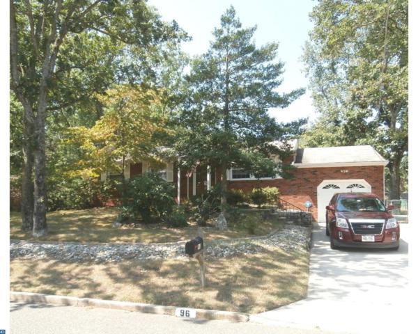 96 Cornell Drive, Voorhees, NJ 08043 (MLS #6936534) :: The Dekanski Home Selling Team