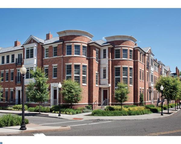 18 Paul Robeson Place, Princeton, NJ 08542 (#6937430) :: McKee Kubasko Group