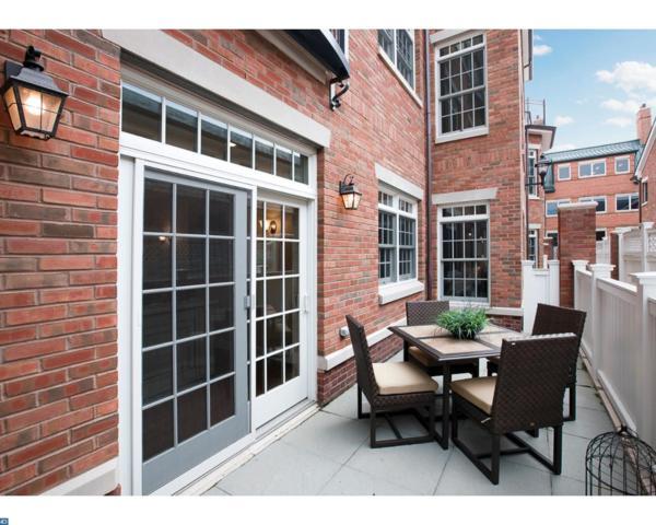 22 Paul Robeson Place, Princeton, NJ 08540 (#6937441) :: McKee Kubasko Group