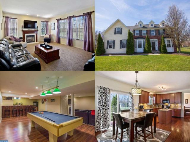 263 Jennings Way, Mickleton, NJ 08056 (MLS #6941857) :: The Dekanski Home Selling Team