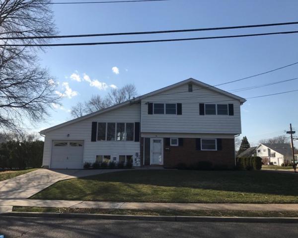 34 Sycamore Way, Hamilton, NJ 08690 (MLS #6942227) :: The Dekanski Home Selling Team
