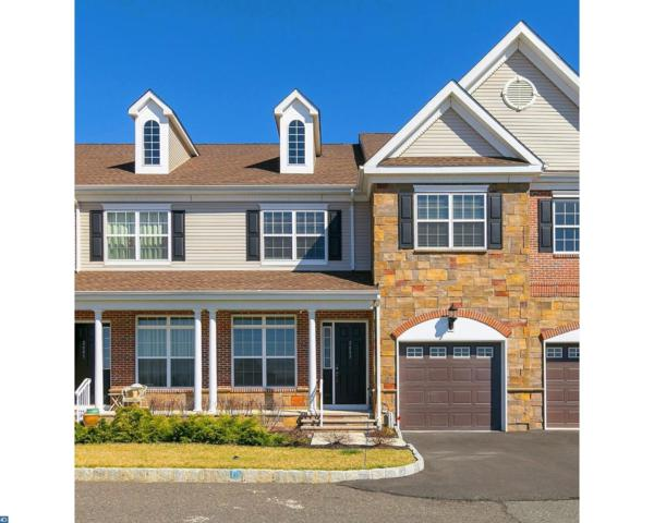 2003 Grandstand Way, Cherry Hill, NJ 08002 (MLS #6942354) :: The Dekanski Home Selling Team