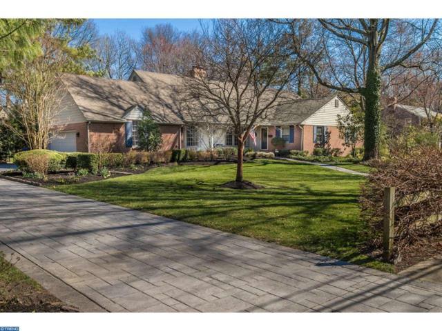 709 Mill Street, Moorestown, NJ 08057 (MLS #6943082) :: The Dekanski Home Selling Team