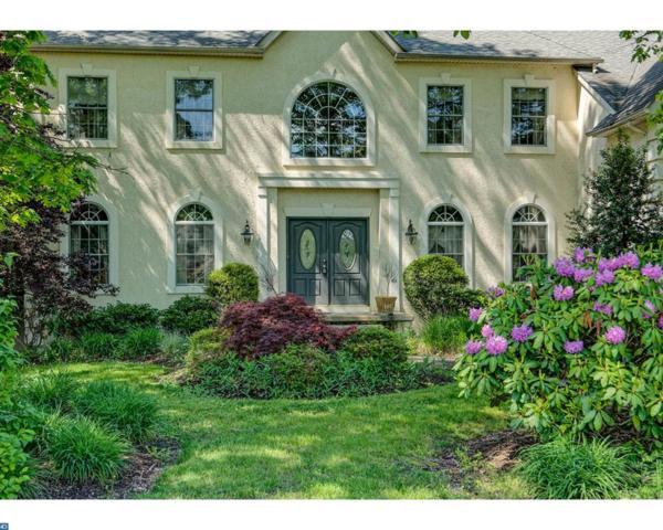 7 Shawnee Drive, Wenonah, NJ 08090 (MLS #6946228) :: The Dekanski Home Selling Team